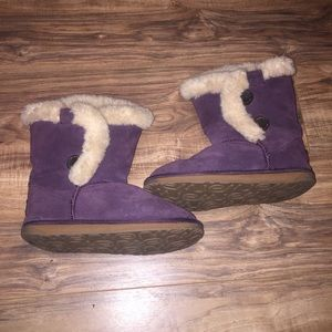 EMU Winter Snow  Boots Fur Lined